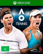 AO International Tennis for Xbox One