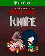 Agatha Knife for Xbox One