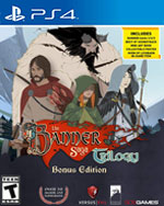 The Banner Saga Trilogy: Bonus Edition for PlayStation 4