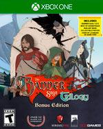 The Banner Saga Trilogy: Bonus Edition for Xbox One