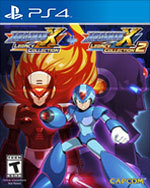 Mega Man X Legacy Collection 1 + 2 for PlayStation 4
