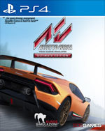 Assetto Corsa: Ultimate Edition for PlayStation 4