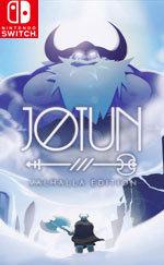Jotun: Valhalla Edition for Nintendo Switch