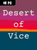 Desert of Vice for PC