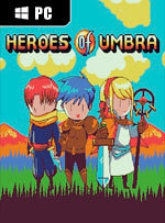 Heroes of Umbra for PC