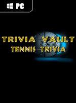 Trivia Vault: Tennis Trivia