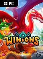 Winions: Mana Champions
