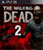 The Walking Dead - Episode 2: Starved For Help for PlayStation 3