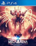 Code51: Mecha Arena for PlayStation 4