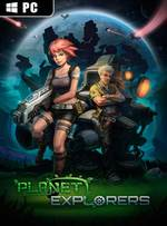 Planet Explorers for PC