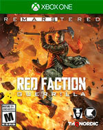 Red Faction: Guerrilla Re-Mars-tered for Xbox One
