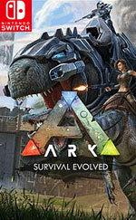 ARK: Survival Evolved for Nintendo Switch