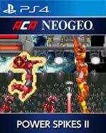 ACA NeoGeo: Power Spikes II