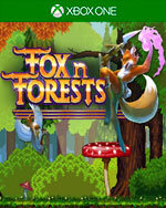 FOX n FORESTS for Xbox One
