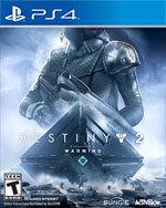 Destiny 2 - Expansion II: Warmind for PlayStation 4