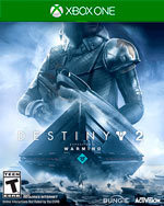 Destiny 2 - Expansion II: Warmind for Xbox One