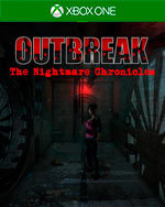 Outbreak: The Nightmare Chronicles for Xbox One