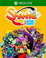 Shantae: Half-Genie Hero - Ultimate Edition for Xbox One