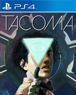 Tacoma for PlayStation 4
