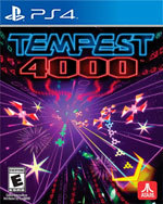Tempest 4000 for PlayStation 4