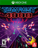 Tempest 4000 for Xbox One
