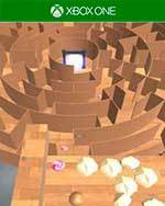 Maze Ball 3d for XBOX for Xbox One