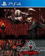 Darkest Dungeon: Crimson Edition for PlayStation 4