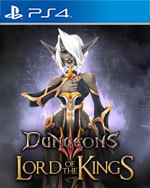 Dungeons 3 - Lord of the Kings for PlayStation 4