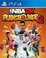 NBA 2K Playgrounds 2 for PlayStation 4