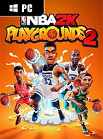 NBA 2K Playgrounds 2 for PC