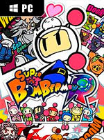 Super Bomberman R for PC