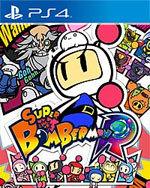 Super Bomberman R for PlayStation 4