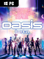 Ready Player One: OASIS beta for PC