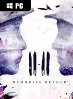 11-11: MEMORIES RETOLD for PC