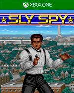 Johnny Turbo's Arcade: Sly Spy for Xbox One