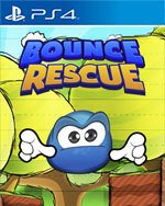 Bounce Rescue! for PlayStation 4