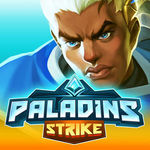 Paladins Strike for iOS