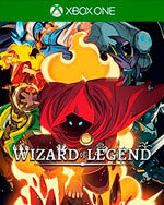 Wizard of Legend for Xbox One
