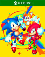 Sonic Mania: Encore Pack for Xbox One