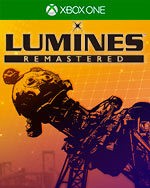 LUMINES REMASTERED for Xbox One