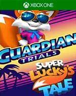Super Lucky's Tale: Guardian Trials for Xbox One