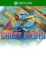 ACA NEOGEO GHOST PILOTS for Xbox One