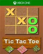 Tic Tac Toe for Xbox One