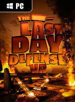 The Last Day Defense for PC