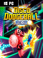 Disco Dodgeball Remix for PC