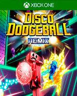 Disco Dodgeball Remix for Xbox One