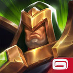 Dungeon Hunter Champions: Epic Online Action RPG for Android
