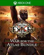 Path of Exile: War for the Atlas for Xbox One