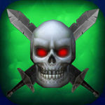 The Dark Book: RPG Offline for Android