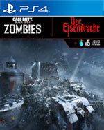 Call of Duty® Black Ops III - Zetsubou No Shima for PlayStation 4
